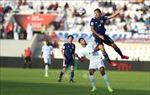 ASIAN CUP 2019: 'Cỗ máy chiến tranh' của HLV Hajime Moriyasu