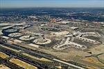 Thiết bị bay không người lái gây rối loạn dịch vụ hàng không tại sân bay lớn của Mỹ