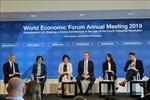 Diễn đàn Davos 2019: Chuyên gia quốc tế đánh giá vai trò ngày càng quan trọng của Việt Nam
