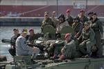 Quân đội Venezuela bắt đầu tập trận, sẵn sàng bảo vệ tổ quốc