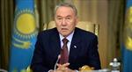 Tổng thống Kazakhstan giải tán toàn bộ chính phủ