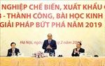Thủ tướng Nguyễn Xuân Phúc: 10 năm tới phải vào nhóm quốc gia có nền nông nghiệp phát triển nhất