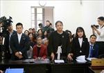 Tuyên án vụ tranh chấp quyền sở hữu trí tuệ giữa Tuần Châu Hà Nội và đạo diễn Việt Tú