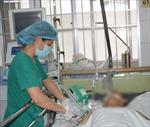 Cứu sống bệnh nhân bị đâm thấu ngực hiếm gặp