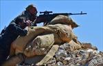 Tổng thống Mỹ: Thời gian tồn tại của IS tại Syria tính 'bằng giờ'