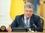 Ukraine mở rộng các biện pháp trừng phạt đối với Nga