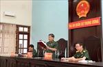 Quy định giải quyết tố cáo trong Quân đội