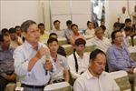 TP Hồ Chí Minh gỡ khó cho doanh nghiệp vận tải