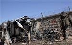 Hai vụ nổ lớn liên tiếp, ít nhất 33 người Afghanistan thương vong