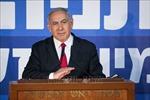 Thủ tướng Israel cắt ngắn chuyến thăm Mỹ sau vụ bắn rocket vào Tel Aviv