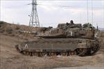 Quân đội Israel điều thêm binh sĩ đến sát Dải Gaza