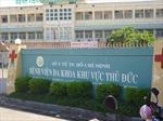 TP Hồ Chí Minh yêu cầu bệnh viện không thu phí đối với thân nhân người bệnh