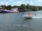 Tăng cường bảo đảm trật tự an toàn giao thông đường thủy nội địa