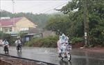 Các tỉnh vùng núi Bắc Bộ có mưa to đến rất to, nguy cơ cao xảy ra lũ quét, sạt lở đất