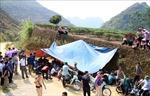 Lai Châu: Người dân lập chốt không cho xe chở rác vào bãi xử lý rác