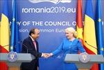 Thúc đẩy quan hệ truyền thống, tạo xung lực mạnh mẽ hợp tác Việt Nam và các nước châu Âu