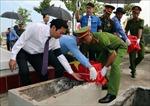 Kiên Giang quy tập được 1.997 hài cốt liệt sĩ quân tình nguyện Việt Nam tại Campuchia