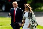 Tổng thống Mỹ Donald Trump thăm Anh và Pháp vào đầu tháng 6