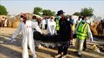 Xả súng sát hại 10 người và bắt cóc 2 phụ nữ tại Nigeria