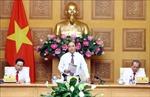 Hội nghị liên tịch thường niên giữa Chính phủ và Ủy ban Trung ương MTTQ Việt Nam