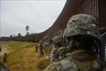 Mỹ có kế hoạch triển khai thêm quân đội tới biên giới chung với Mexico