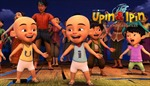 Chuyến phiêu lưu đến miền đất hứa của Upin và Ipin