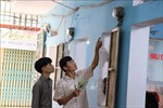 Bộ Công Thương công bố báo cáo phương án tăng giá điện