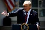 Tổng thống D.Trump: Nhiều công ty rời Trung Quốc đến Việt Nam và các nước châu Á