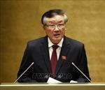 Tăng cường mối quan hệ hợp tác giữa Tòa án hai nước Việt Nam - Lào