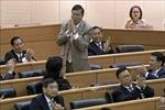 Thượng viện Thái Lan có Chủ tịch mới
