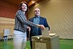 Cử tri Đức và Pháp, Italy đi bầu cử Nghị viện châu Âu