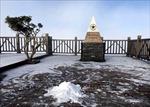 Độ cao chính xác của đỉnh Fansipan là 3147,3 mét