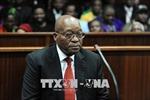 Nam Phi hoãn phiên thẩm vấn cựu Tổng thống Zuma