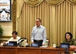 Tp Hồ Chí Minh quyết liệt tạo chuyển biến mạnh mẽ trong cải cách hành chính