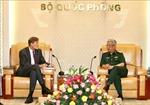 Việt Nam - Hoa Kỳ thúc đẩy hợp tác khắc phục hậu quả chất độc hóa học