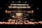 Đêm hội hoa đăng tri ân các Anh hùng Liệt sỹ tại Ninh Bình