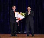 Ông Bùi Văn Cường giữ chức Bí thư Tỉnh ủy Đắk Lắk