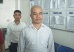 Hoàn tất điều tra bổ sung vụ án lừa đảo chiếm đoạt tài sản tại Công tyĐịa ốc Alibaba