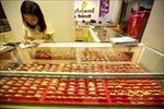 Giá vàng tại thị trường châu Á ổn định