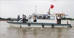 Bộ trưởng Bộ Kế hoạch và Đầu tư kiểm tra tình hình sạt lở bờ biển tại tỉnh Cà Mau