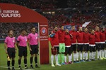 Vòng loại EURO 2020: Phát nhầm quốc ca trong trận Pháp - Albania
