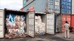 Campuchia đã gửi trả toàn bộ 83 container rác thải nhựa về Mỹ và Canada
