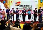 Khai mạc Tuần hàng Việt Nam 2019 tại Thái Lan