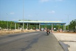 Bình Phước giảm giá vé tại 2 dự án trạm thu phí BOT