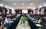 Báo chí đã thể hiện trách nhiệm với nhiệm vụ được giao, với đồng bào các dân tộc