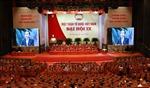 Thư cảm ơn của Ban Thường trực Ủy ban Trung ương Mặt trận Tổ quốc Việt Nam