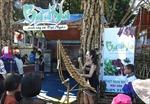 Ngày hội di sản văn hóa và sản phẩm đặc trưng huyện Đăk Hà, Kon Tum