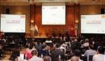 Việt Nam và UAE thúc đẩy hợp tác về kinh tế, thương mại, đầu tư