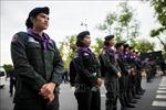 Triển khai 10.000 cảnh sát đảm bảo an ninh cho Hội nghị Cấp cao ASEAN
