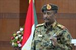 Sudan tuyên bố ngừng bắn toàn quốc
